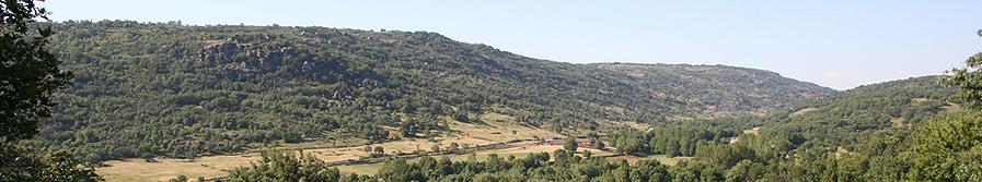 Localidades y comarcas que debes visitar  :: Casa rural Jorge